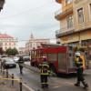 Bihorenii, chemaţi să se alăture pompierilor militari - Salvator din pasiune