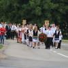 Etnicii germani din Palota au sărbătorit Kirchweih - O tradiţie păstrată de generaţii