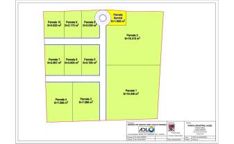 Parcuri industriale în Aleșd și Beiuș - CJ cere primăriilor terenuri
