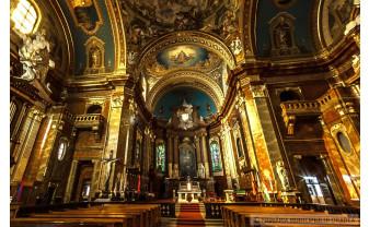 Paştele Catolic 2020 - Celebrări religioase fără credincioşi