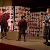 Spectacolul se va juca la Sala Florica Ungur şi în luna decembrie - Gâlcevile din Cioggia: patru reprezentaţii sold out