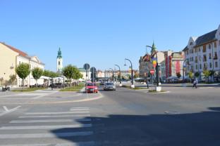 Oradea, oraș verde - După campanii de plantare și piste de biciclete, se pregătește rețeaua de încărcare a mașinilor electrice