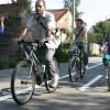 Peste 260 de biciclişti au fost sancţionaţi în ultimele două săptămâni - Cu ochii pe biciclişti