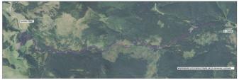Modernizarea drumului Padiș - Ic Ponor - Investiţie de 108 milioane lei