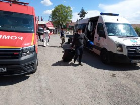 În Bihor, salariile nesimțite fac casă bună cu sărăcia - Poliţist local de lux