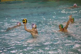 Program aglomerat pentru echipa de polo - CSM Oradea va susţine 11 jocuri în 8 zile
