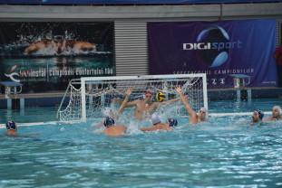 CN Terrassa – CSM Oradea 7-10 - Învinși pe final de meci