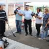 Sprijin logistic important pentru specialiștii de la ISU Crișana - Echipamente speciale pentru salvatori