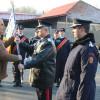 Şeful ISU Crişana, gral. br. Ioan Baş a ieşit la pensie - Predare de ştafetă. Un nou început