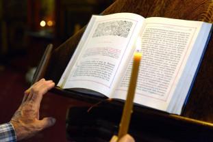 Duminică, 15 noiembrie - Începe Postul Nașterii Domnului