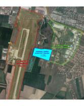 Terminalul cargo de la Aeroportul Oradea - Investiţie de peste 32 mil. euro