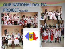 """La  Liceul Vocaţional Pedagogic """"Nicolae Bolcaș"""" din Beiuş - Proiect internațional care îmbogățește predarea și învățarea"""