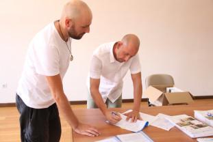 Proiect inedit - Tabere și concursuri de escaladă