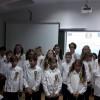 """Proiect European la Școala Gimnazială """"Avram Iancu"""" - Uniți prin sentimente și fotografii"""