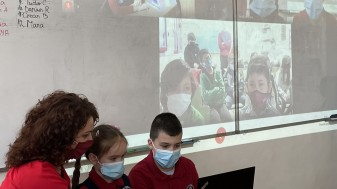 """La Colegiul Național ,,Iosif Vulcan"""" - Elevii învață să fie dezvoltatori de tehnologie"""