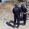 Cinci proiectile descoperite în doar două zile - Bihorul, împânzit de bombe