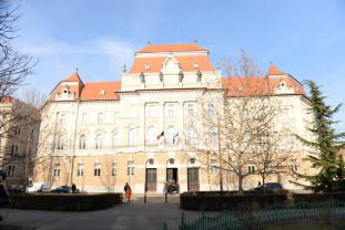 Judecătoria Oradea întrerupe activitatea o oră pe zi