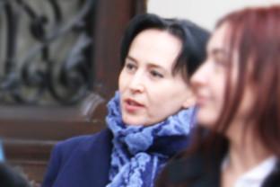 Judecătoarea Crina Muntean, suspendată din magistratură şase luni - O asociaţie de magistraţi reacţionează