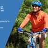 Banii strânși vor fi donaţi Fundaţiei Mihai Neşu - Ieşire cu bicicleta, în scop caritabil