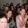 Aleşd. O sărbătoare a tinereţii celebrată în şcoală - Dor… de Dragobete