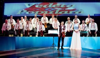 """Duminică, 6 iunie, pe TVR 1 - Orchestra """"Rapsodia Bihoreană"""""""