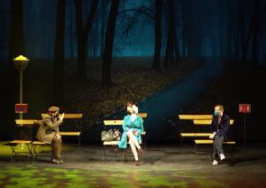 O nouă premieră a Teatrului Regina Maria - Preludiu cu fugă