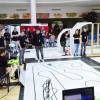 """Universitatea din Oradea - Pregătiri pentru """"Robotics Championship"""""""