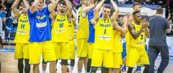 Campioana are doi baschetbalişti la naţionala României - Watson şi Nicolescu, în precalificările EuroBasket 2021