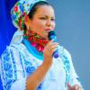 Romina Nemeș-Silaghi, solist vocal și profesor coordonator - Viitorul este pe mâini bune