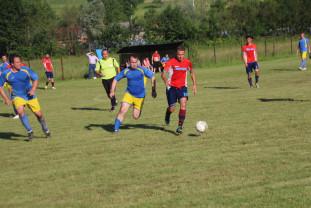 Se cunosc participantele din campionatele de seniori - Salonta şi Săcueniul au rămas în Liga a IV-a