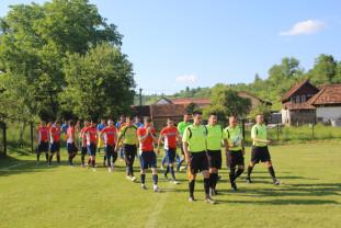 """Unirea Roșia - CSM Olimpia Salonta  3-0      (0-0) - Opțiune serioasă spre """"înalta societate"""""""