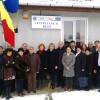 Inaugurare la Beiuș - APIA are un nou sediu