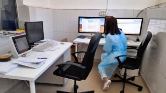Spitalul din Beiuș oferă servicii gratuite de imagistică medicală!