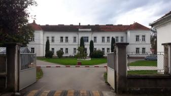La Spitalul Municipal Beiuș, s-a redeschis Compartimentul de Boli infecțioase - Covid-19
