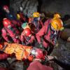 Serviciul Salvamont-Salvaspeo Bihor, în 2018 - Zeci de persoane salvate