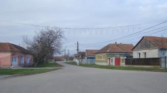 Extinderea rețelei de gaze naturale în Sânnicolau Român - Un milion de lei din bugetul judeţului