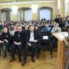"""Elevii de la Colegiul Național """"Mihai Eminescu"""" - Se pregătesc de un nou concurs de robotică"""