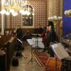 Evreii din Oradea au sărbătorit Hanuka - Cor, dans, muzică klezmer