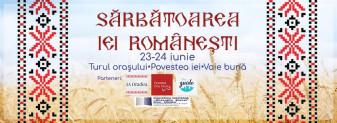 Tur ghidat, povestea iei și multă voie bună - Sărbătoarea iei românești