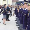 Jurământ de Credință al agenților poliției de frontieră - Străjeri ai legalității, liniștii și ordinii publice