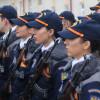 """La Şcoala """"Avram Iancu"""" Oradea - 280 de elevi au depus jurământul"""
