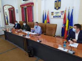 Bani pentru şapte municipii şi oraşe din judeţ - Investiţii de peste 1,6 milioane lei