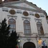 28 milioane de lei finanţare pentru Palatul Baroc - Reabilitat cu sprijinul Ungariei