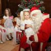 """Serbare de Crăciun la Grădinița Don Orione - """"Nașterea lui Isus"""""""