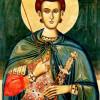 Sfântul Mare Mucenic Dimitrie, Izvorâtorul de mir - Sărbătoarea zilei