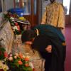 Sfântul Ierarh Nectarie, prăznuit ieri de credincioșii ortodocși - Moment înălțător la Catedrala Episcopală din Oradea