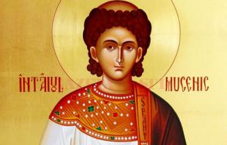 Sfântul Ştefan, ocrotitor al bolnavilor şi nedreptăţiţilor - Celebrat în a treia zi de Crăciun