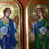 Soborul Sfinţilor Arhangheli Mihail şi Gavriil - Sărbătoarea zilei