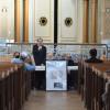 Prima manifestare ştiinţifică locală pe această temă - Ghetourile din Oradea