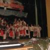 """Elevii de la Şcoala """"Miron Pompiliu"""", în spectacol - Magia Crăciunului la Ştei"""